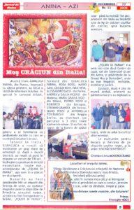 2008 - Giornale di Anina